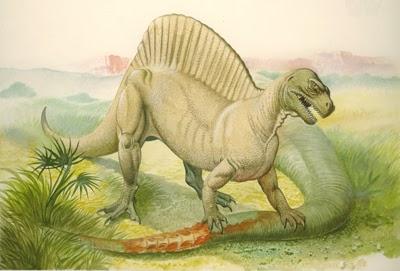 рисунок из Палеоньюс